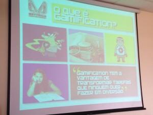 Jornada Pedagógica 2015 - Gamificação 28/01/2015 - Slide