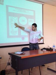 Jornada Pedagógica 2015 - Gamificação 28/01/2015 - Estrutura cognitiva da fala