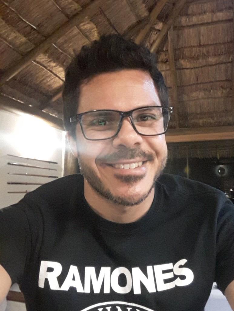Professor Rodolfo Mattiello
