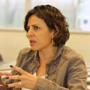 Professora Celisa Bonamigo