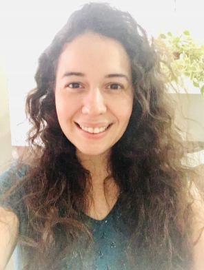 Professor Beatriz Fabro
